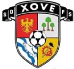 escudo S.D. Xove F.S.