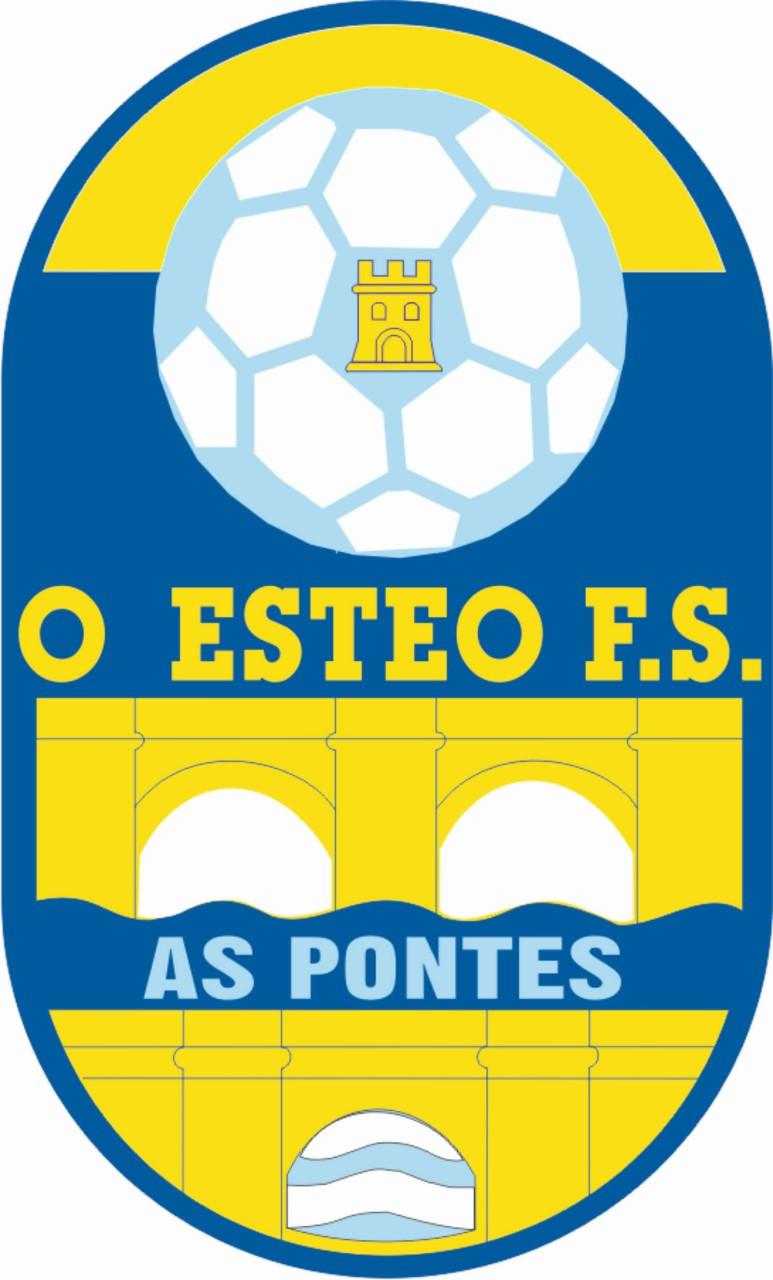 escudo O Esteo F.S.