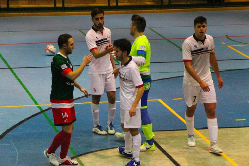 O Esteo se desplaza hasta León en busca de su primera victoria de la temporada